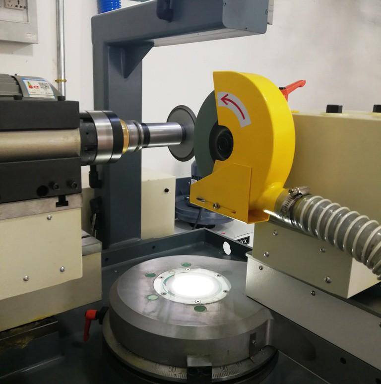 LX-01F数控高精度砂轮修整机
